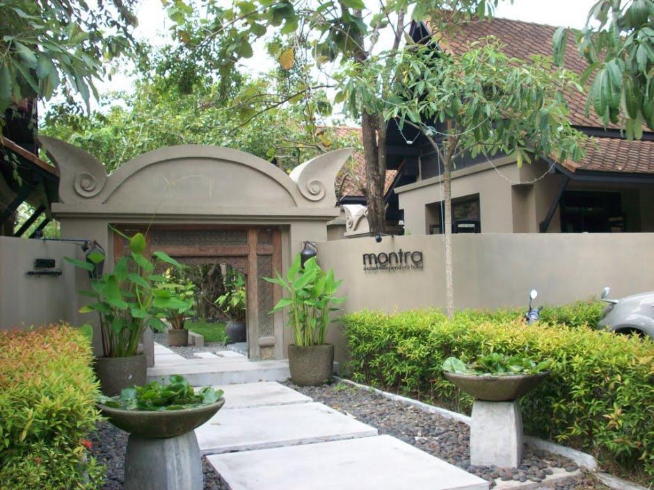 Montra Hotel