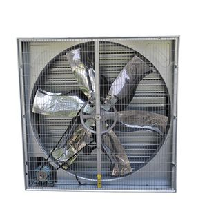 fan for livestock buildings all the