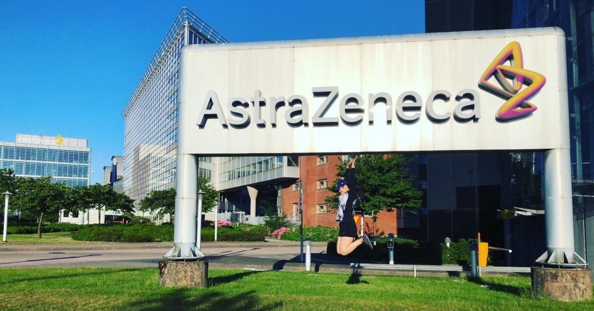 [夢想莫名成真] 拿到第二份offer,即將到AstraZeneca藥廠工作!(面試紀錄)