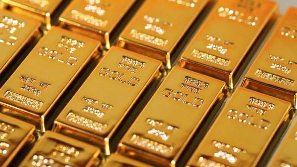سعر الذهب يوم الأربعاء