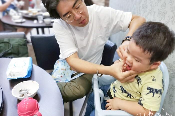 【台北松山】五分埔美食:爽泰泰式料理、五分埔阿家麵線。