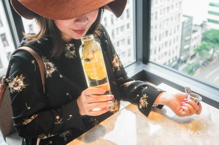 【時尚流行】淡果香:無添加的天然果乾水,讓缺水的你愛上喝水:)