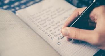 採訪教學│採訪前,你需要寫採訪提案或採訪大綱嗎?-採訪技巧、部落格寫作、媒體工作