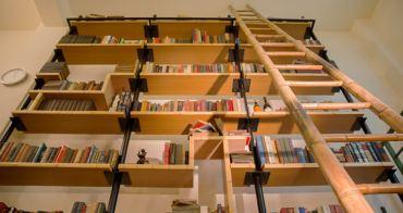 台南草祭二手書店 舊書堆裡的手工藝師蔡漢忠-專書採訪  台南人味故事