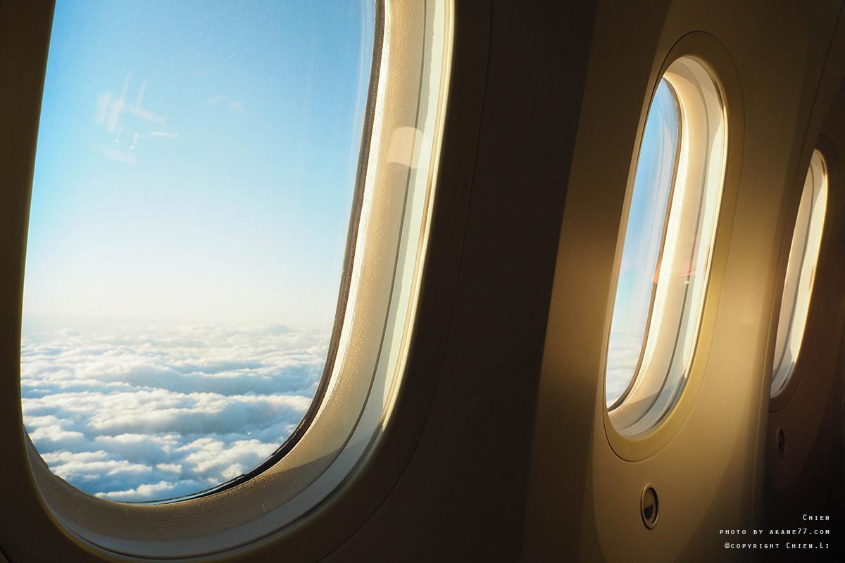 台北東京 ANA夢幻客機787 商務艙