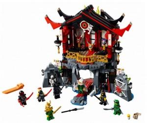 Фотки Лего Ниндзя Го