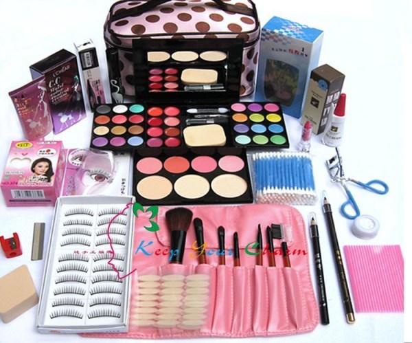 Full Makeup Kit List With - Mugeek Vidalondon