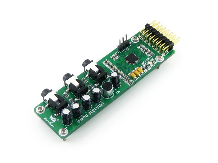 UDA1380-Board-3