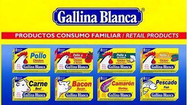 Blanca del Gallina