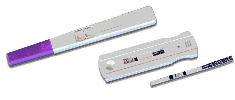Hcg Pregnancy Test Urine And Serum