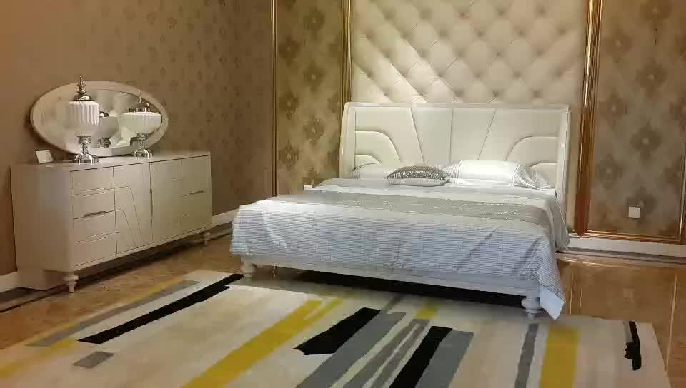New Model Luxury Bedroom Furniture King Size Underpriced ... on New Model Bedroom  id=52935