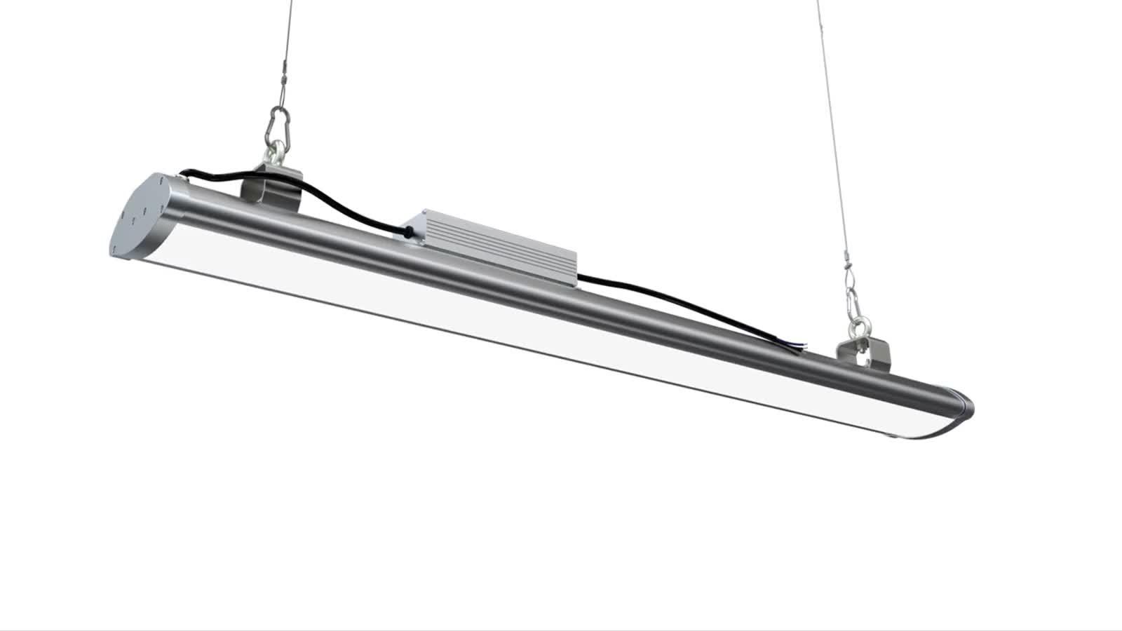 Stadium Lighting Ik10 Heat Resistant Light Fixture With