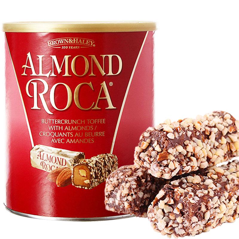 樂家巧克力杏仁糖 的拍賣價格 - 飛比價格