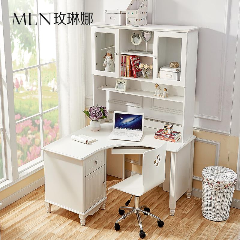 轉角 實木 書桌櫃 的價格 - EZprice比價網