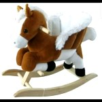 Pink Colored Plush Jumping Horse With Real Horse And Golloping Sound Buy Plush Rocking Baby Rocking Chair Baby Rocker Baby Rocker Seat Product On Alibaba Com