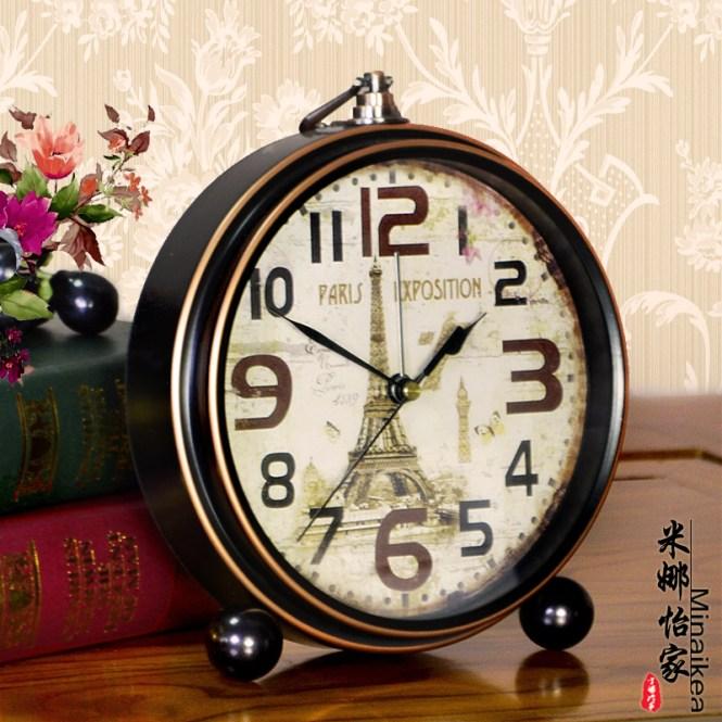 European Style Creative Antique Alarm