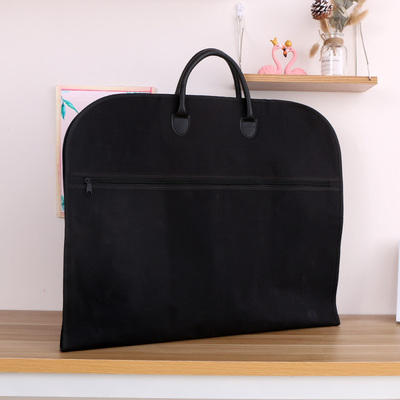 西裝袋旅行商務防塵罩掛衣袋家用牛津布西服套衣服收納整理袋可攜式