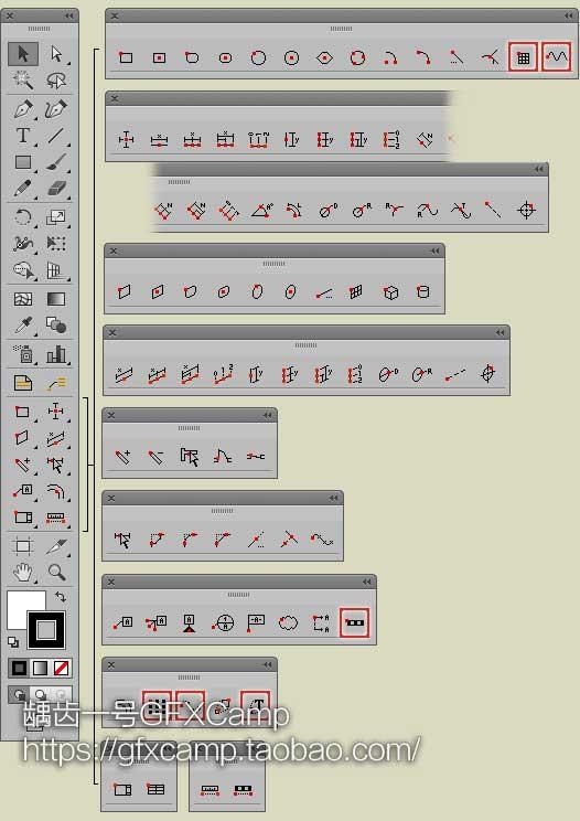 AI工程制圖距離測量標注圖形繪制插件 中文版/英文版 CADTools 11/12 Win/Mac | 齲齒一號GFXCamp