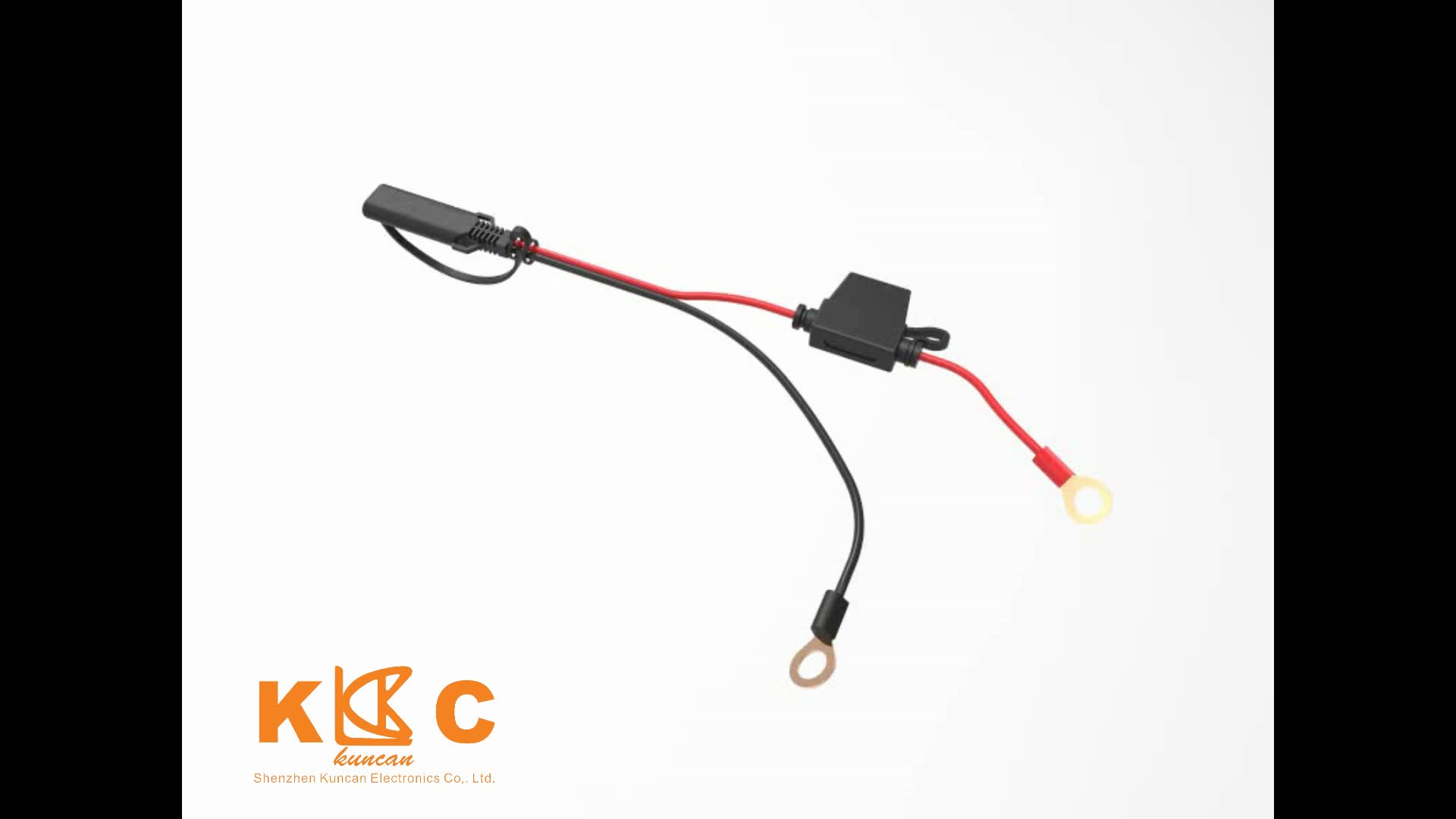 Sae Connector 7 5a Power Cable For Car Battery Charging
