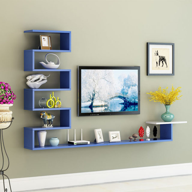 wall mounted tv cabinet living room