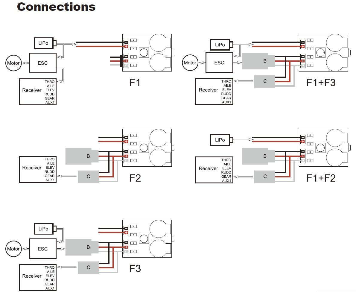 3 In 1 Low Voltage Buzzer Alarm Amp Discovery Buzzer Amp Signal