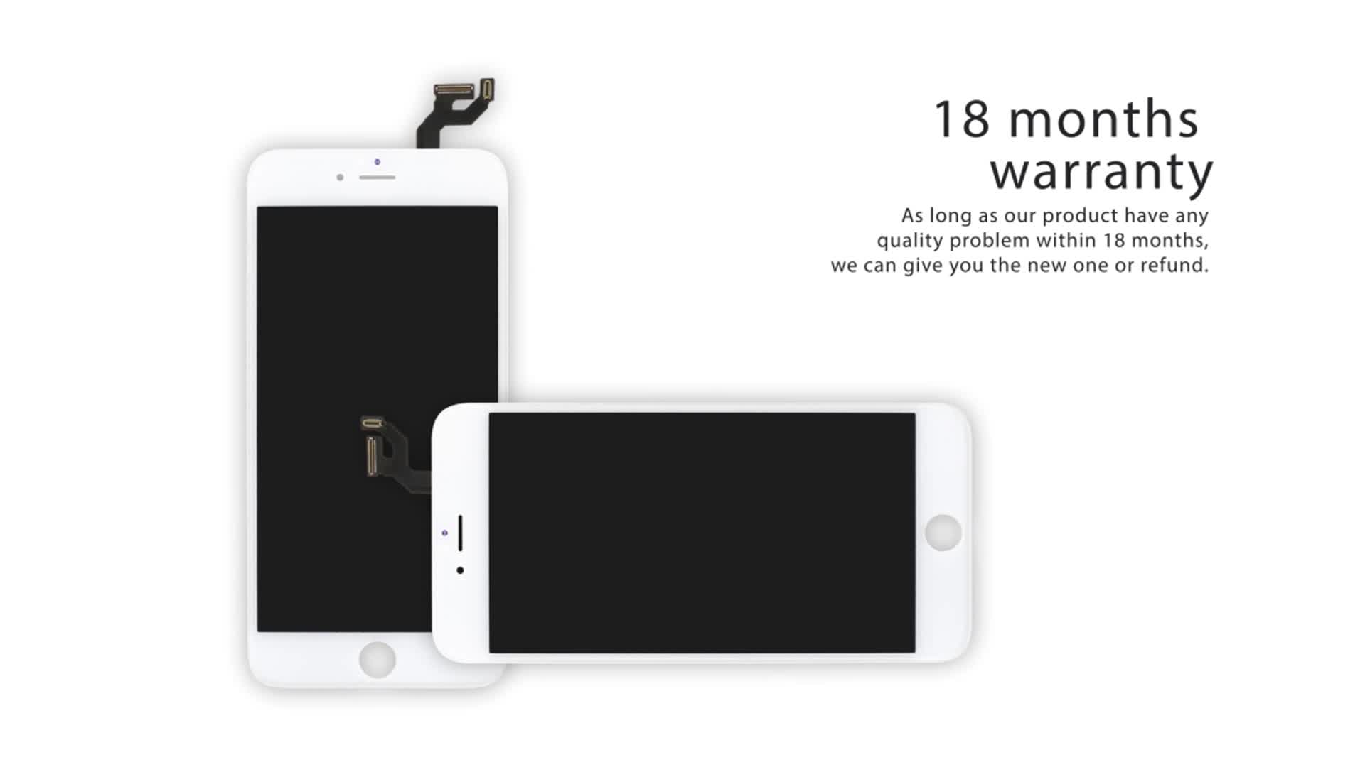 High Quality Cheap Price Lcd For Iphone 6s Plus