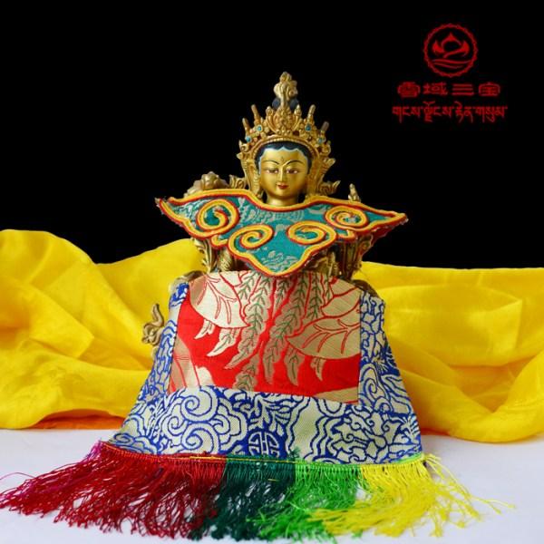 Tibetan Buddhism tantra buddha clothes Tibetan Buddhist ...