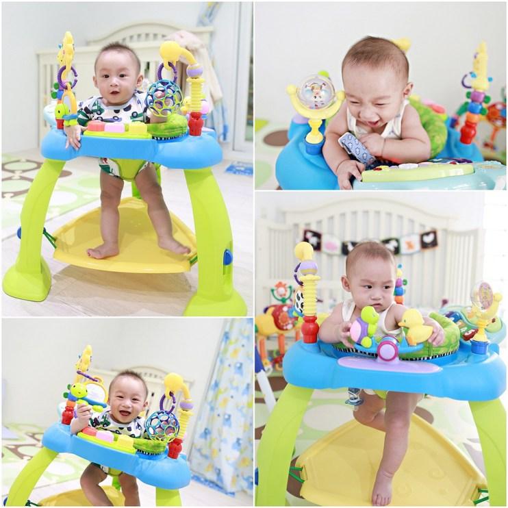 【揪團】寶寶好喜歡♥媽媽也輕鬆☞☞☞多功能學習遊戲椅(結團)