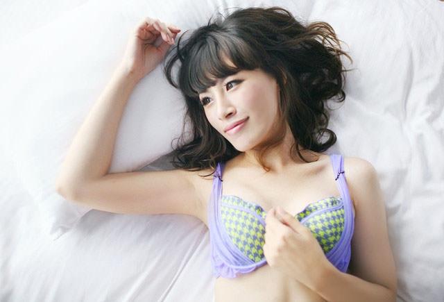 【內在美】色彩繽紛、完美胸型 ♥ 波曼妮亞