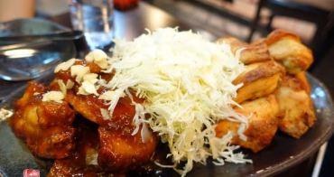 【首爾】明洞.Oppadak掉入烤箱的雞.傳說中的哥哥雞.炸雞一條街