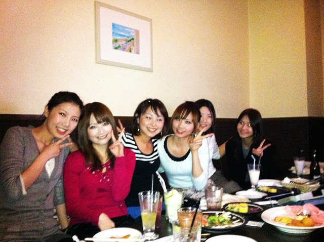 日本Day102|Halloween Party.和日本同事唱歌去