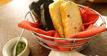 【羅東】阿水歐風雅廚.適合家庭聚會的溫馨餐廳