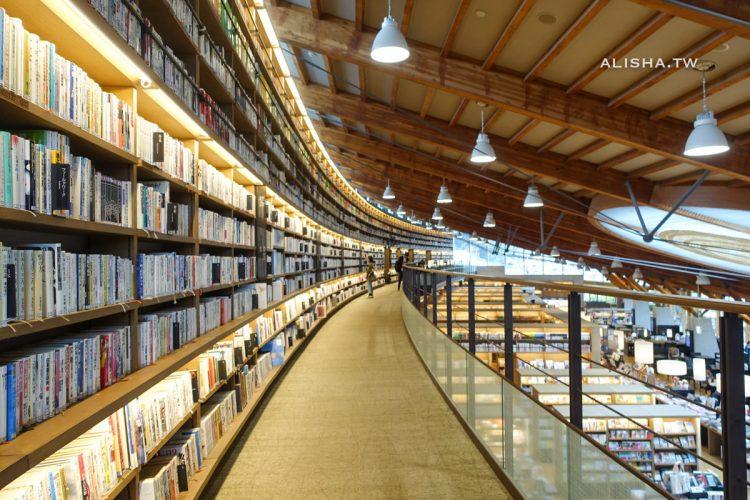 佐賀。武雄|武雄市圖書館 全日本最美的圖書館之一 極靜至美的文青景點