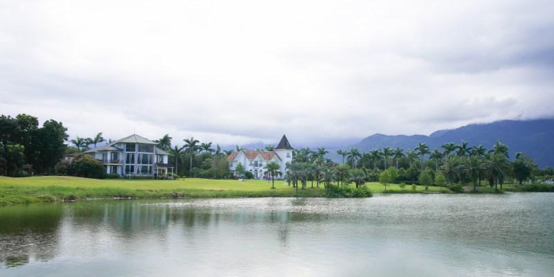 花蓮 雲山水 鮮為人知的世外桃源 導遊的私房景點