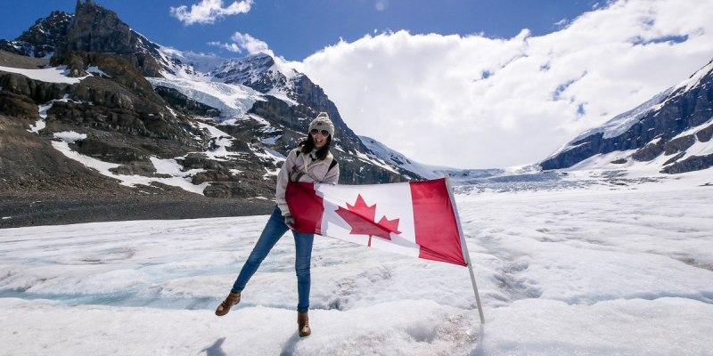 加拿大・落磯山脈|再訪冰原,認識Rocky Mountain最好的四種方式