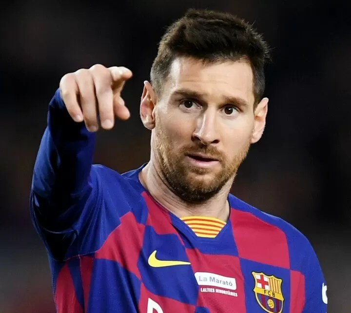 Messi 1st, CR7 2nd & Suarez 3rd... Players with most assists since the year 2000 27