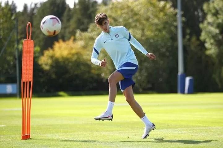 Lampard responds to Klopp's dig at Chelsea's transfer spending spree 4