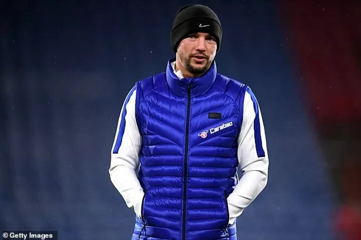 Chelsea outcast Drinkwater 'could reunite with old boss Ranieri at Sampdoria' 6