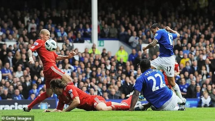 Liverpool and Everton will NOT be affected by local lockdown measures ahead of Merseyside derby 4