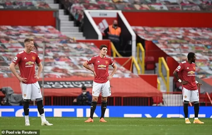 Fred admits international break came to Man Utd's rescue after 6-1 humiliation 3
