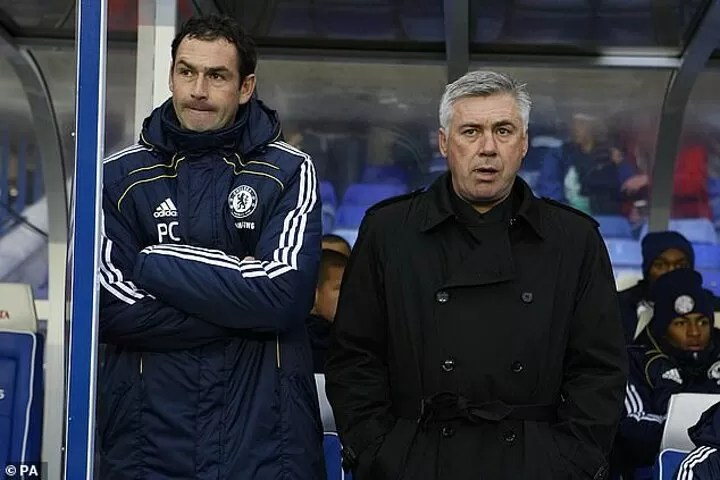 Ancelotti's presence at Everton was reason Rodriguez moved, says Paul Clement 3
