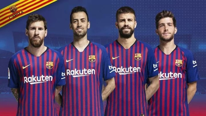 Barcelona board and players enter war over salary cuts 3