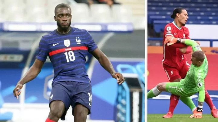 The France international could be the solution to Liverpool centre-back issues 2