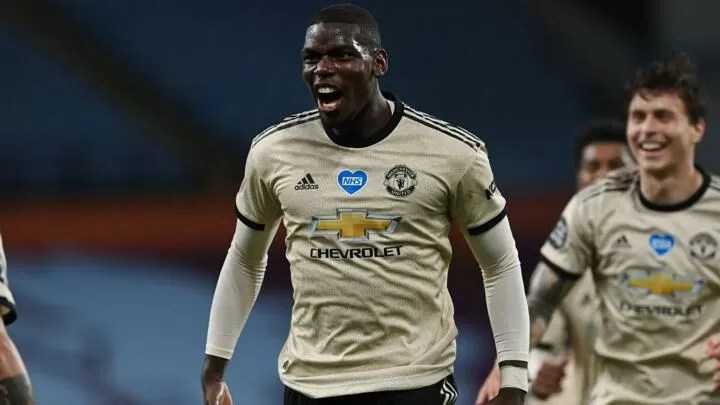 Manchester United's Midfielder is one of the world's best players says Tuchel. 2