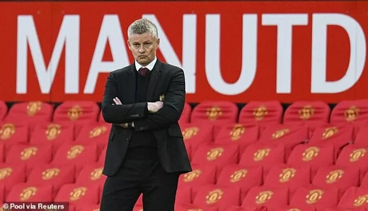 Manchester United will explore other options after failed project - Woodward 5