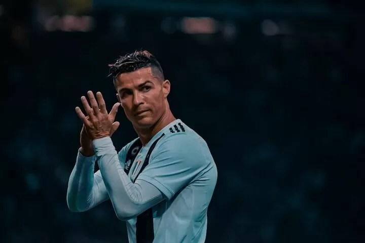 Ronaldo tested positive for COVID-19 again 2