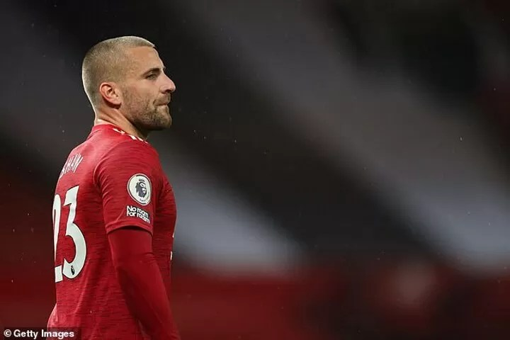 Man Utd are getting rid of sloppy and silly mistakes - Shaw 2
