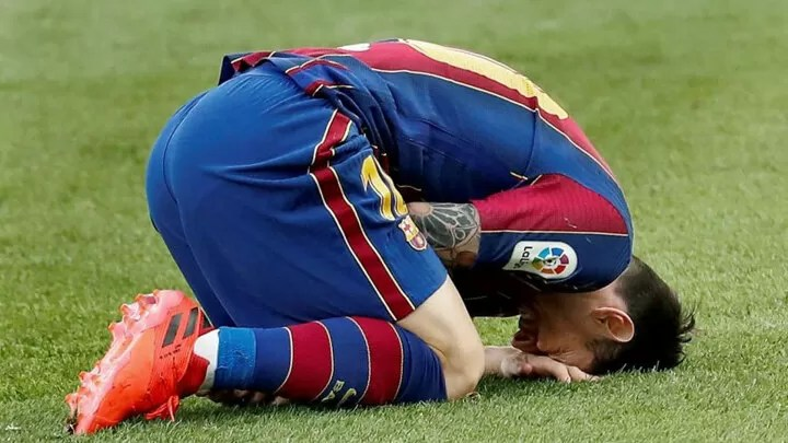 The reasons why Barcelona are in crisis 2