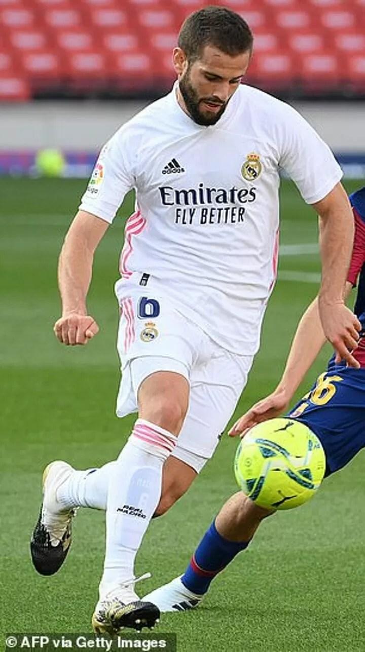 No Benzema, Jovic, Sergio Ramos... the issues facing Zidane 6