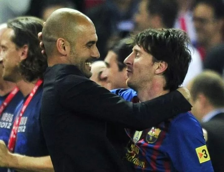 Man City and PSG set to begin Lionel Messi transfer talks 3